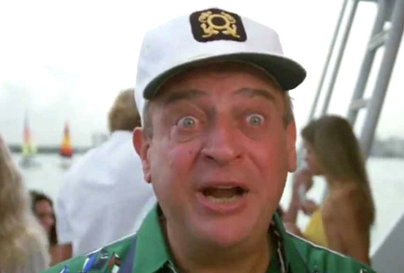 Rodney Dangerfield Can't Get No Respect (Orion Pictures)