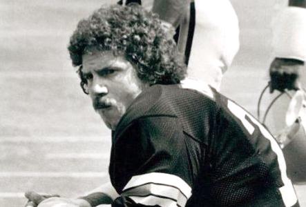 Former Bengal & Buccaneer Glenn Bujnoch