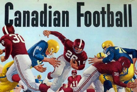 canadian-football