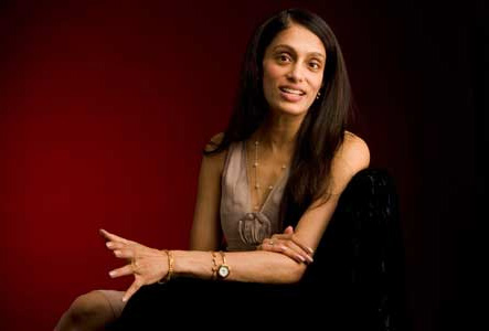 Dr. Teena Shetty, NY Giants Unafilliated Neurological Consultant (Crains New York)