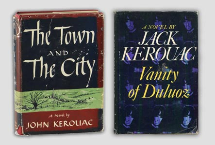 Jack Kerouac's Books and Football Conussions